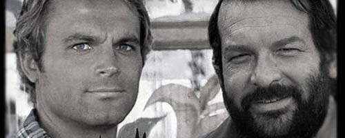 "\""Bud Spencer & Terence Hill\""-Filmnacht"