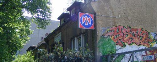 Villa Freundschaft